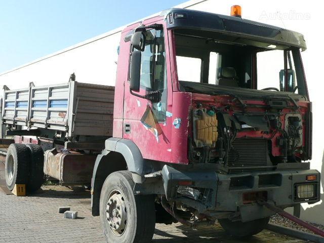 cabina para IVECO Trakker  Cursor 190-410 BJ. 2003 camião