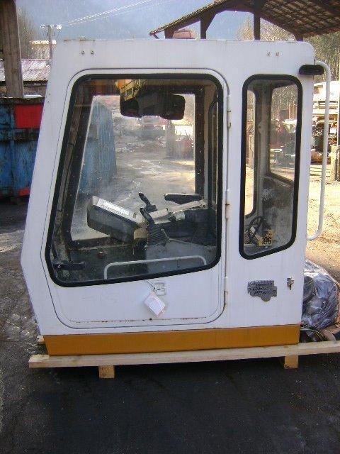 Cab LIEBHERR cabina para LIEBHERR 942 Cab escavadora