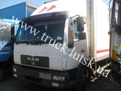 MAN cabina para MAN LE 12.220 camião