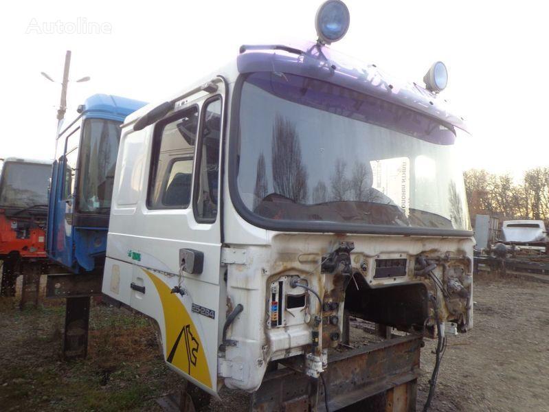 cabina para MAN 25 camião