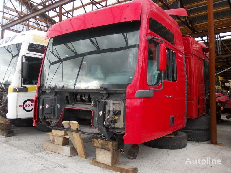 cabina para MAN TGA camião tractor