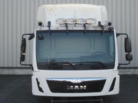 MAN cabina para MAN TGL C F99L10S D0100 camião tractor