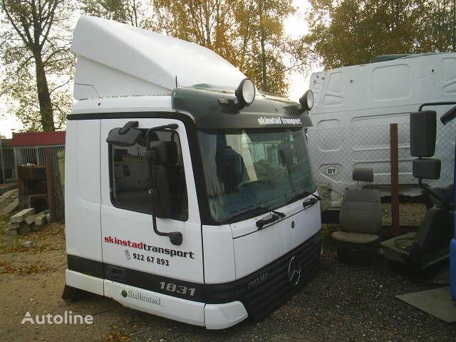 MERCEDES-BENZ cabina para MERCEDES-BENZ ACTROS camião