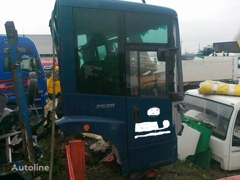 cabina para MERCEDES-BENZ ECONIC drzwi konsola netto 1000 zl camião