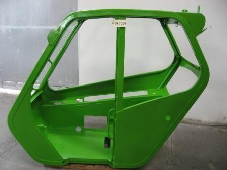 Merlo pro modely KS, KT cabina para MERLO carregadeira de rodas