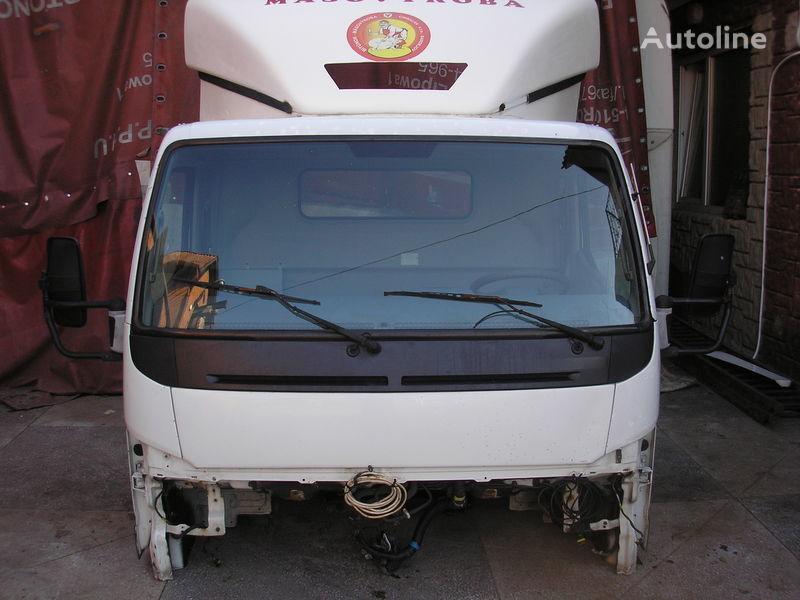 cabina para MITSUBISHI FUSSO camião