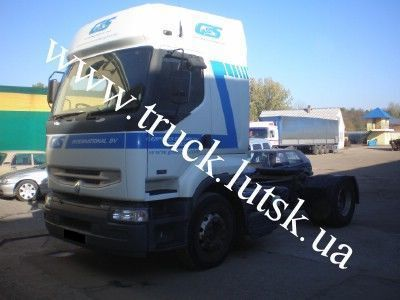 RENAULT cabina para RENAULT Premium camião tractor