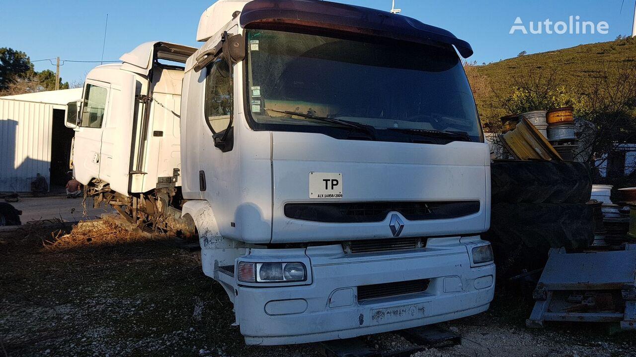 cabina RENAULT HR Premium para camião