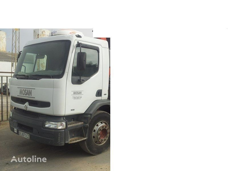 RENAULT s kondicionerom cabina para RENAULT PREMIUM camião