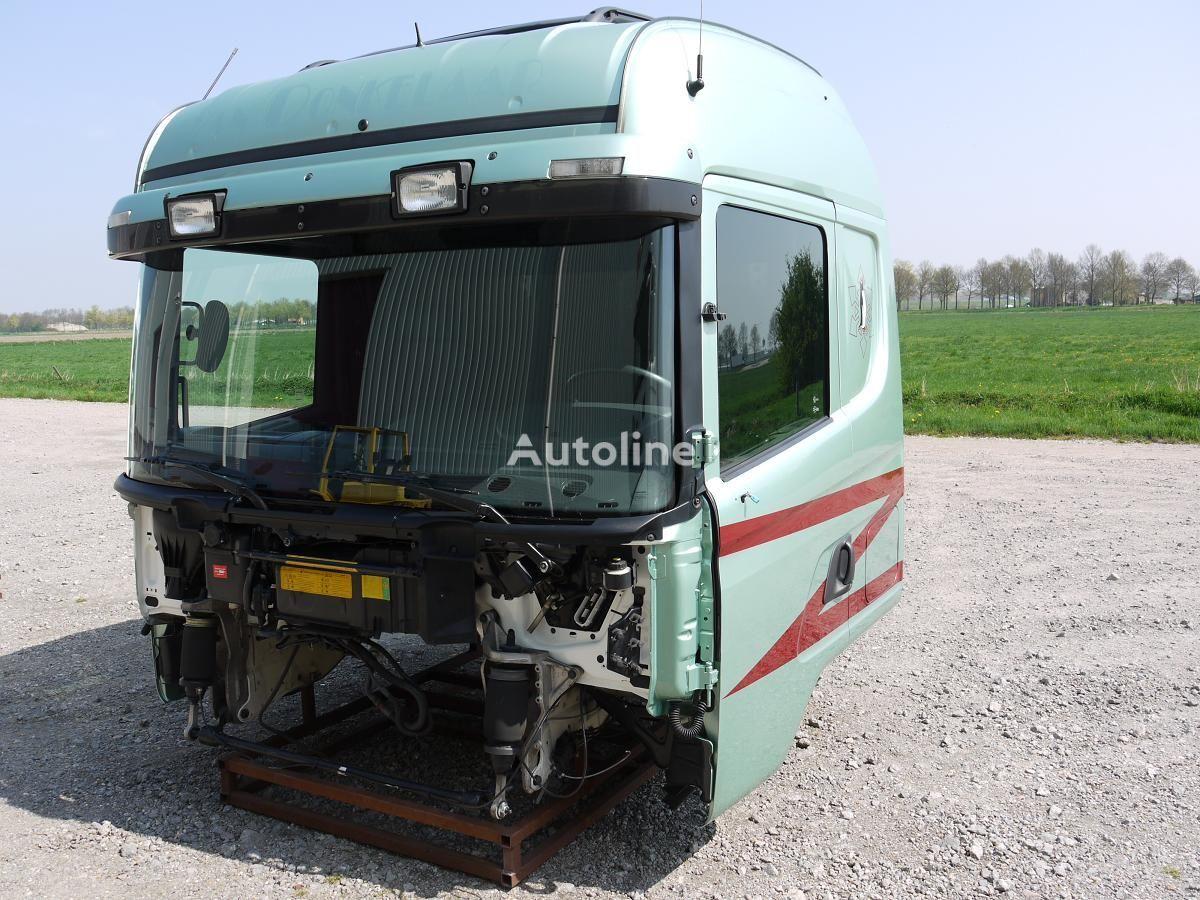 cabina para SCANIA SC-R CR-19 HIGHLINE camião tractor
