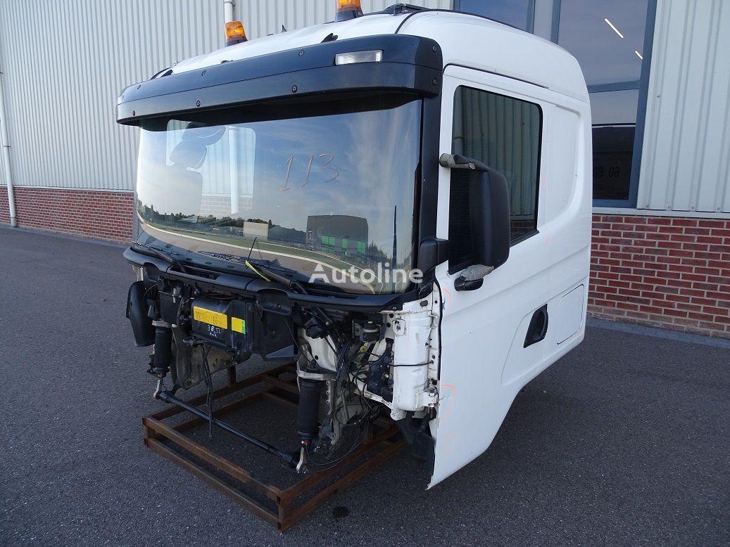 cabina para SCANIA SC-R CR-19 SLAAPCAB camião tractor