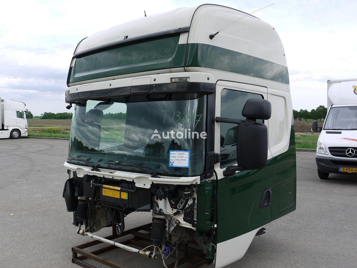 SCANIA SC-R CR-19 TOPLINE cabina para SCANIA SC-R CR-19 TOPLINE camião