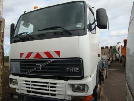 VOLVO FH cabina para VOLVO FH 12 camião tractor