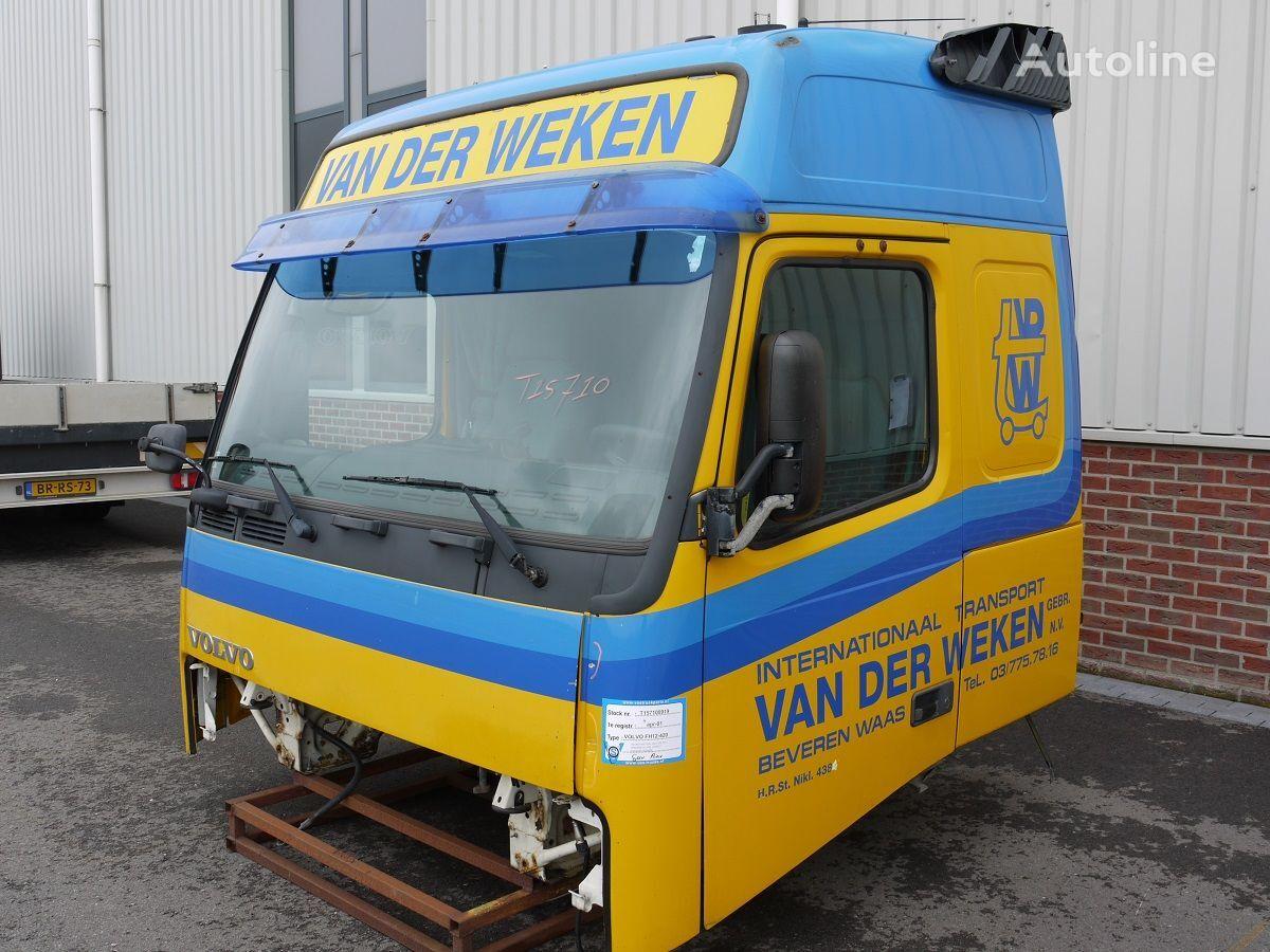 cabina para VOLVO FH-12 GL camião tractor