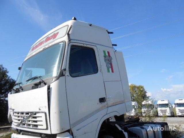 VOLFO FH 16 XXL UNFALL FHS MANUAL GEAR cabina para VOLVO FH 16 XXL 580-660 Euro 4/5 camião