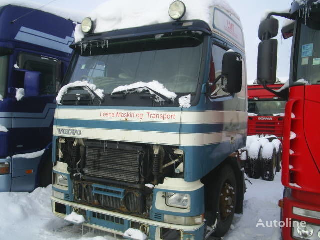 cabina para VOLVO FH12 camião