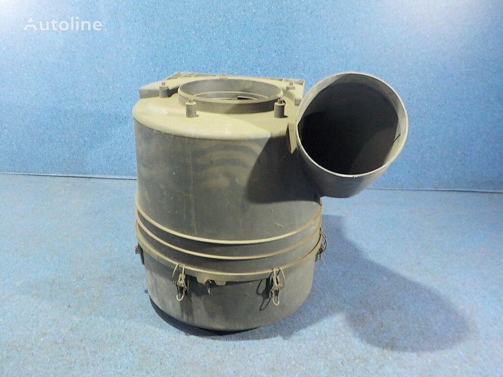 Iveco caixa de filtro de ar para camião