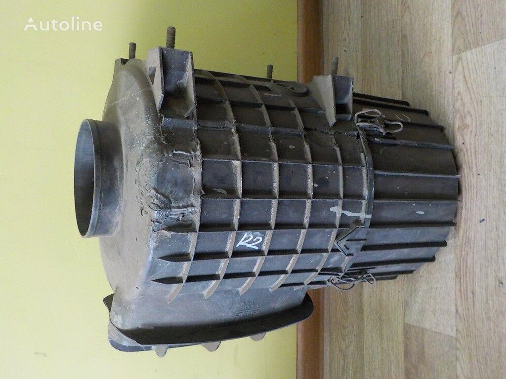 DAF caixa de filtro de ar para DAF camião