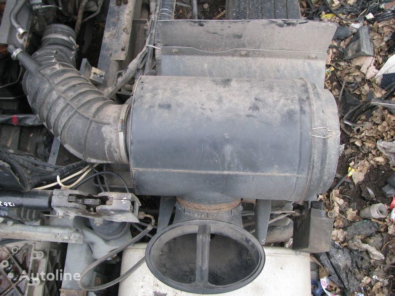 caixa de filtro de ar para DAF XF,CF camião tractor