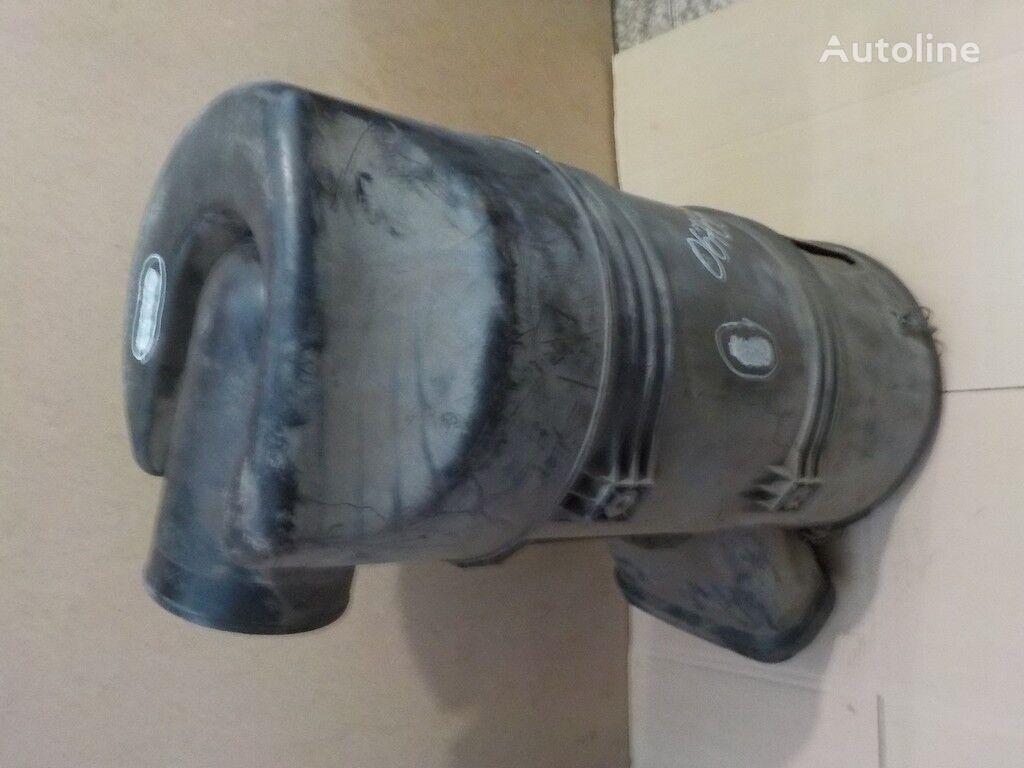 MAN caixa de filtro de ar para MAN camião