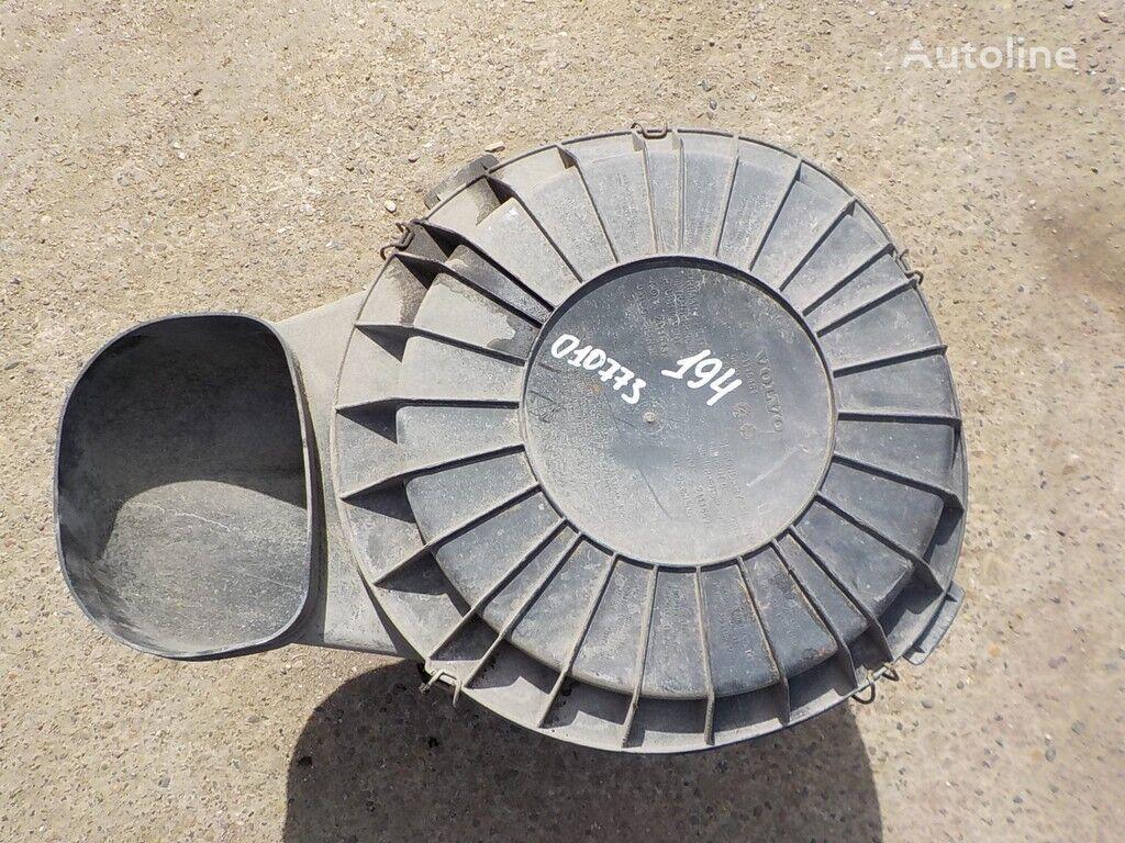 VOLVO caixa de filtro de ar para VOLVO camião