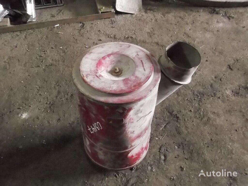 Volvo caixa de filtro de ar para camião