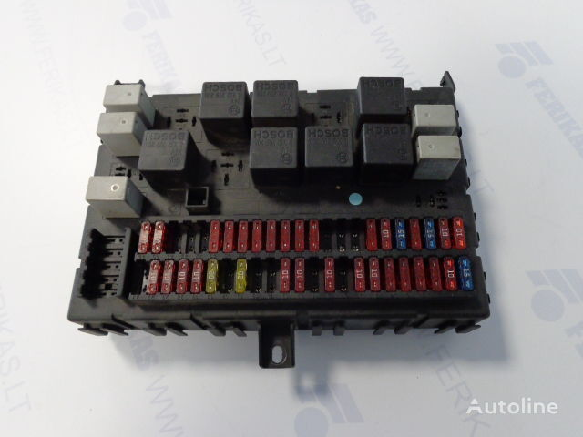 Fuse relay  protection box 1452112 caixa de fusíveis para DAF 105XF camião tractor