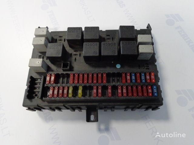 DAF Fuse relay protection box 1452112 caixa de fusíveis para DAF 105XF camião tractor