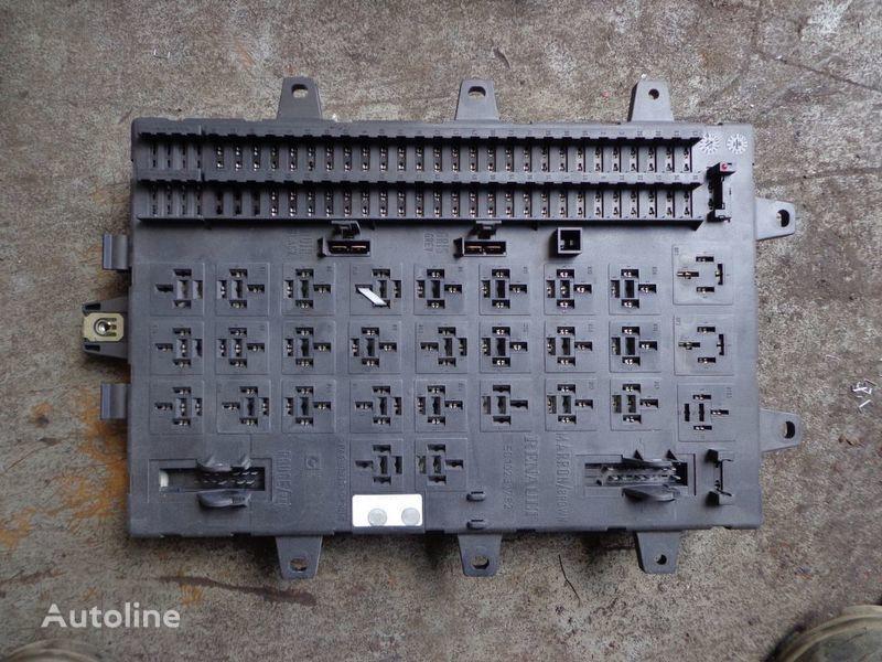 caixa de fusíveis para RENAULT Magnum camião tractor