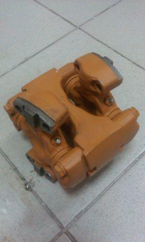mufta soedinitelnaya (universalnaya) dlya SD16 SHANTUI caixa de velocidades para bulldozer nova