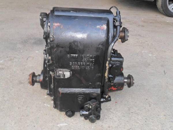 MAN 4X4 Transfer Case G 450 caixa de velocidades para camião