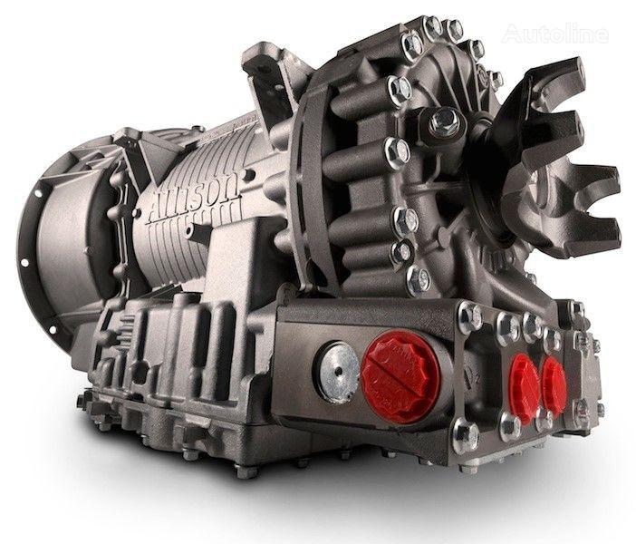 caixa de velocidades para autocarro Allison HD 4060
