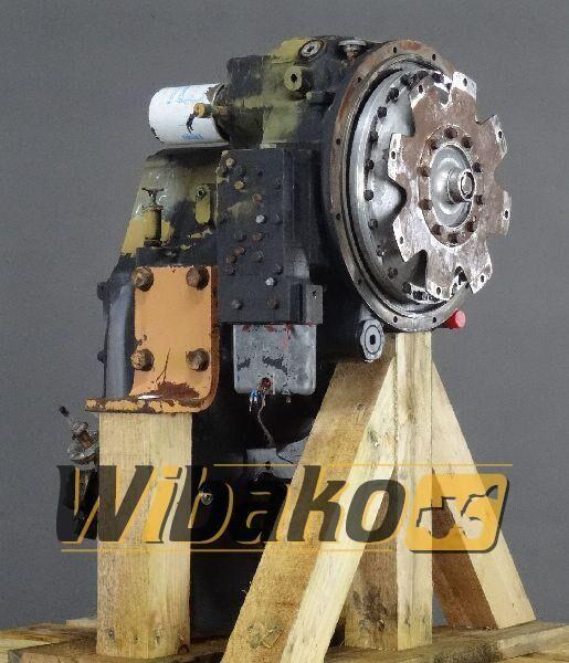 Gearbox/Transmission Dana 12 12HR8346 (1212HR8346) caixa de velocidades para 12 12HR8346 carregadeira de rodas