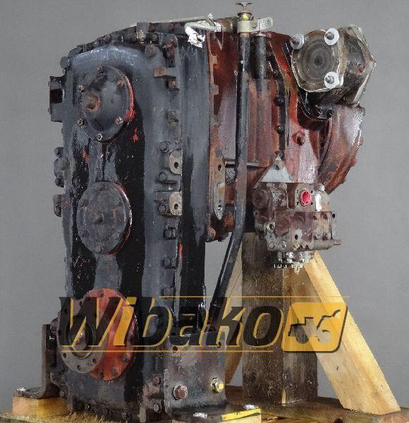 Gearbox/Transmission Zf 3PW-45H1 4623003008 caixa de velocidades para 3PW-45H1 (4623003008) escavadora