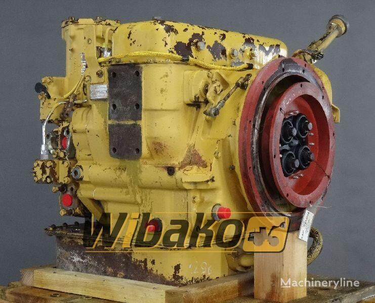 Gearbox/Transmission Caterpillar 4NA03701 4NA03701 caixa de velocidades para 4NA03701 (4NA03701) escavadora