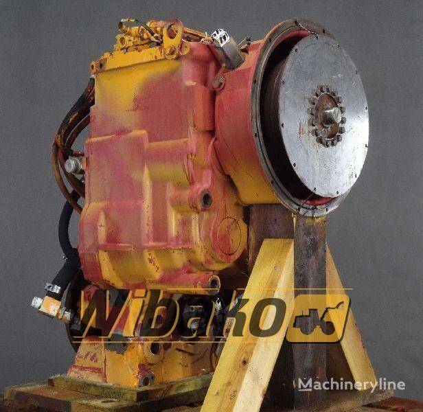 Gearbox/Transmission ZF 4WG-250 4646004038 caixa de velocidades para 4WG-250 (4646004038) carregadeira de rodas