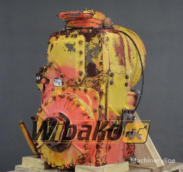 Gearbox/Transmission ZF 4WG-65 4614000124 caixa de velocidades para 4WG-65 (4614000124) escavadora