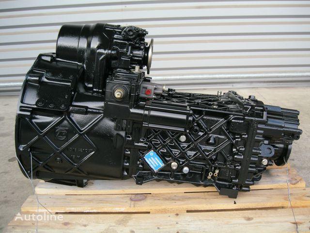 ALL VERSIONS 16S151 +NMV caixa de velocidades para camião nova
