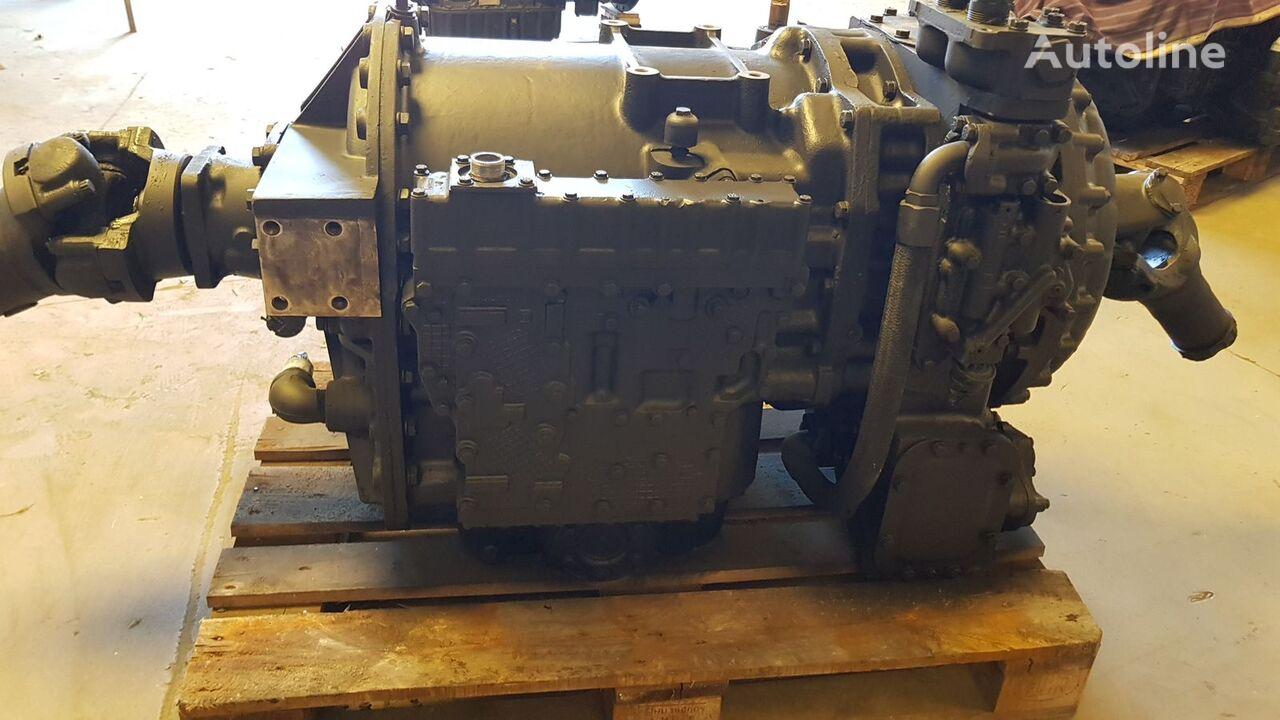 caixa de velocidades Allison CLBT 6061 - 6062 -6063 para dumper rígido