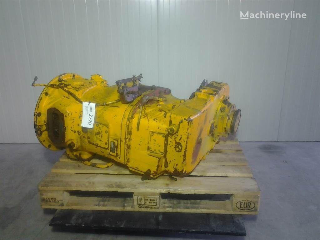 caixa de velocidades para Bolinder-Munktell 4715542 escavadora