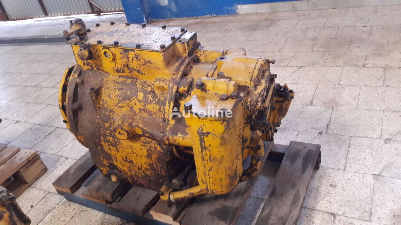 caixa de velocidades CATERPILLAR para bulldozer CATERPILLAR D4 D/E