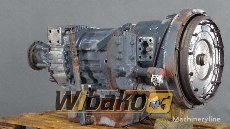 Gearbox/Transmission Allison Transmission CLBT754 23014630 caixa de velocidades para CLBT754 (23014630) escavadora