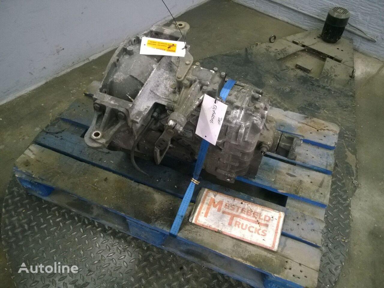 DAF caixa de velocidades para DAF Versn bak S5-42 OD camião