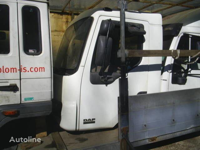 ZF S5-42 caixa de velocidades para DAF LF 45 2002 camião