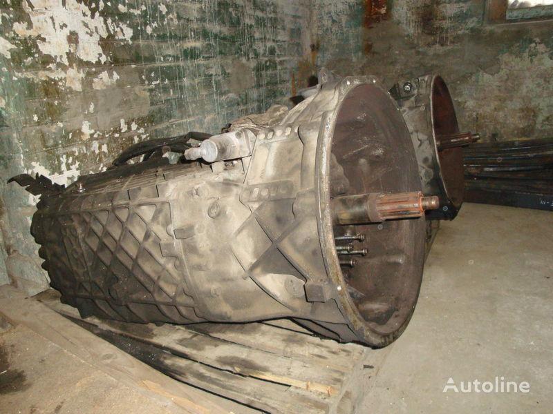 DAF ZF 181 caixa de velocidades para DAF XF 95 camião tractor