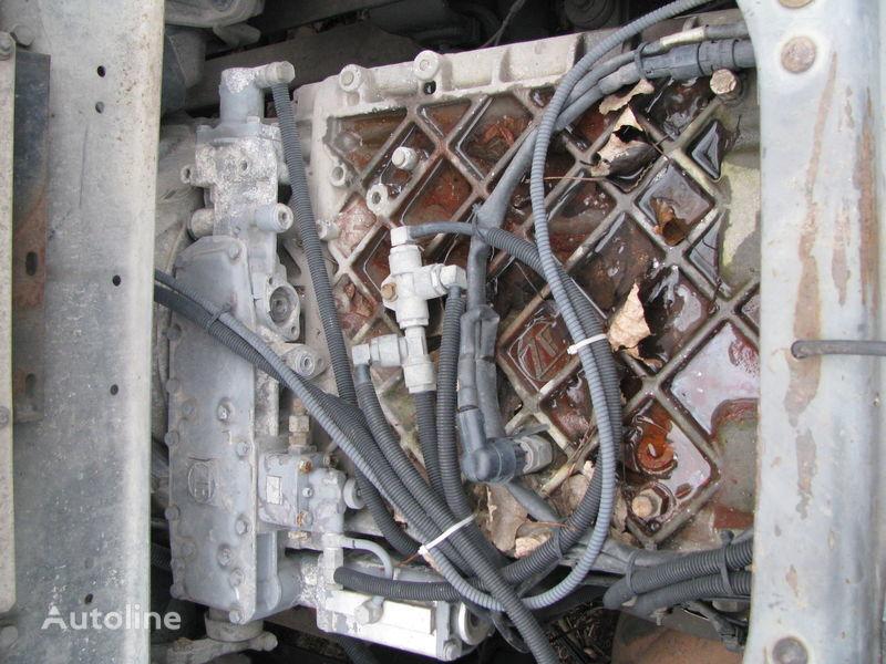 ZF 85-95 caixa de velocidades para DAF XF,CF camião tractor