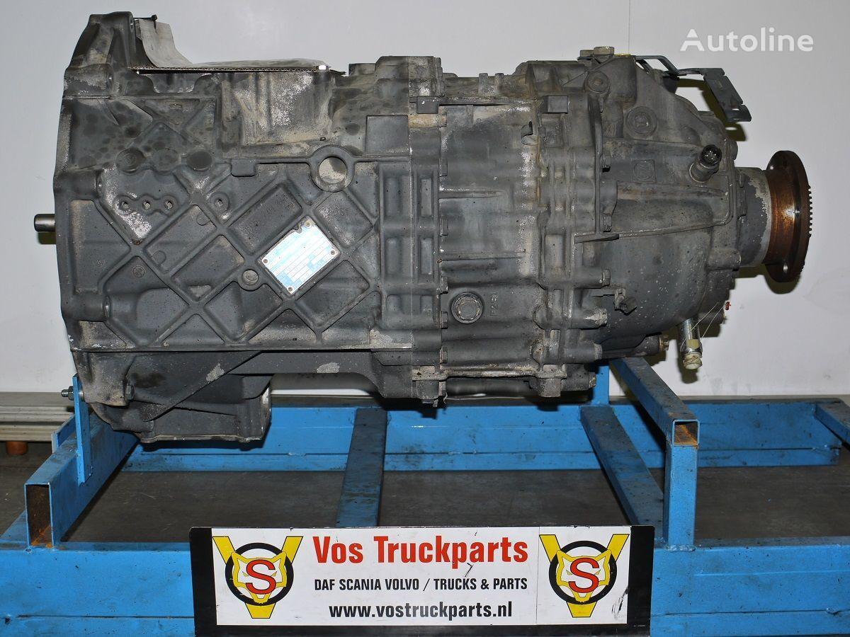 caixa de velocidades para DAF ZF12AS 2130 TD camião