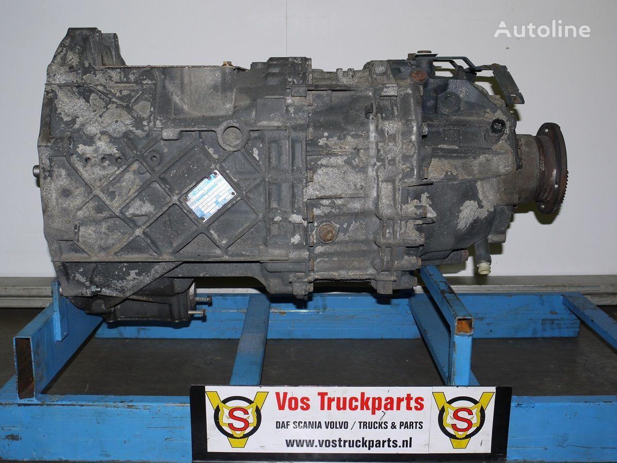 DAF ZF12AS 2130 TD caixa de velocidades para DAF ZF12AS 2130 TD camião