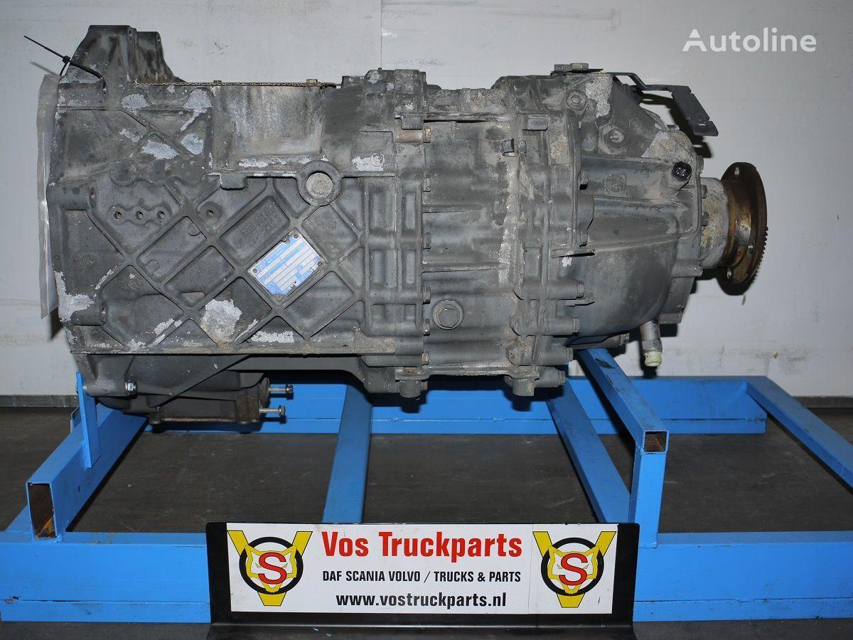 caixa de velocidades para DAF ZF12AS 2130 TD camião tractor