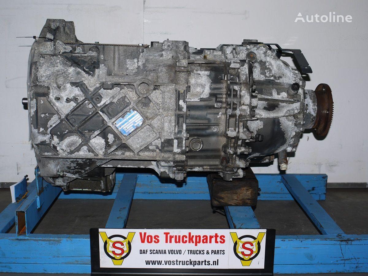 DAF ZF12AS 2330 TD caixa de velocidades para DAF ZF12AS 2330 TD camião tractor